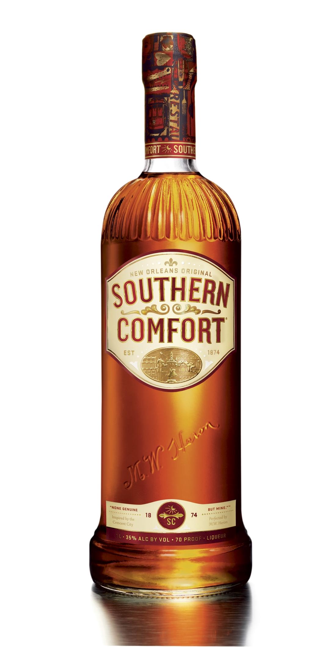 Getting Comfy Southern Style The Santa Fe Barman